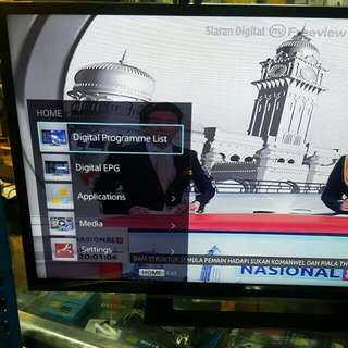 Sony 32inch led tv Secondhand