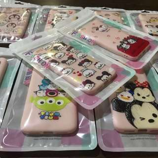 Softcase Sillicon Printing Timbul For Samsung, Xiaomi, Oppo
