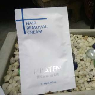 🌼Pil'aten Hair Removal Cream🌼