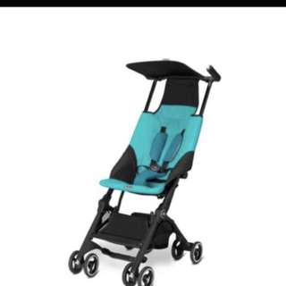 Original GB stroller (use less than 10 times)