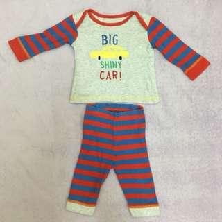 Mothercare Pyjamas