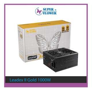 SUPERFLOWER Leadex II Gold 1000W Full Modular super flower