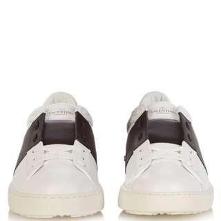 代購不同顏色VALENTINO Garavani Open sneakers