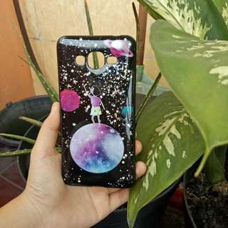 GALAXY SAMSUNG GRAND PRIME SOFTCASE