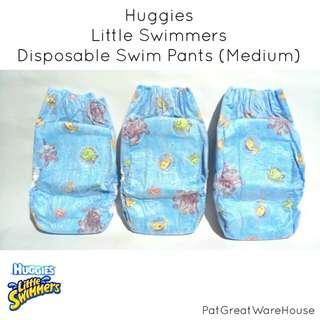 Huggies Little Swimmer Swim Pants (Medium)