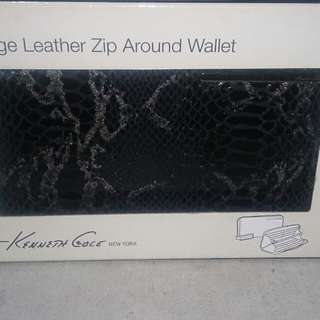 Kenneth Cole wallet from usa