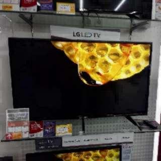 LED TV LG 49LJ510