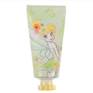 🇯🇵日本代購 迪士尼 Disney 小叮噹 Tinker Bell Hand Cream