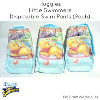 Huggies Little Swimmers Swim Pants (Small)