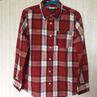 Esprit Boy L/S Shirt