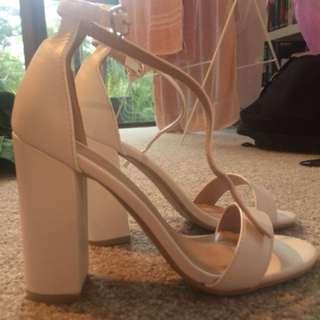 Brand new Heels