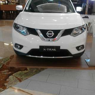 Big discount Nissan X-Trail