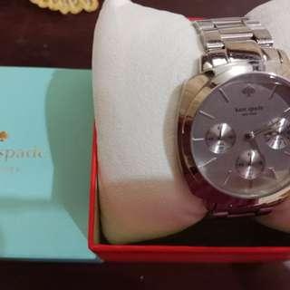 Jam Tangan Kate Spade Authentic