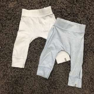 6-12m Cotton On Legging
