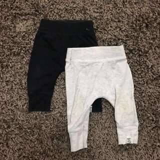 NEwborn Cotton On Baby Legging
