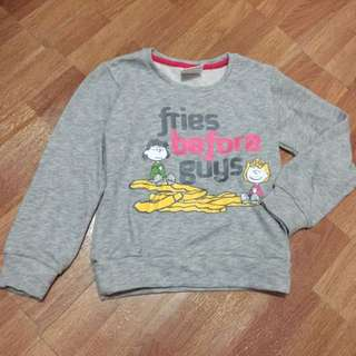 Jacket (free sf-mnl only)