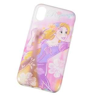 減價中 🇯🇵日本代購 迪士尼 Disney 長髮公主 Rapunzel iPhone X case 全包邊