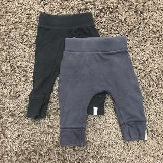 Cotton On Legging 3-6m