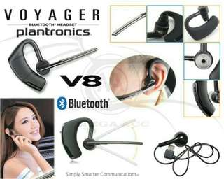 HEADSET BLUETOOTH SAMSUNG V8 VOYAGER LEGEND