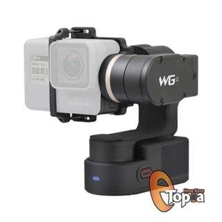 Feiyu Tech 飛宇 WG2 運動相機系列專用防水穿戴式穩定雲台