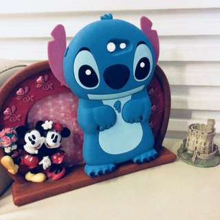 Samsung J7 Core Silicone case stitch