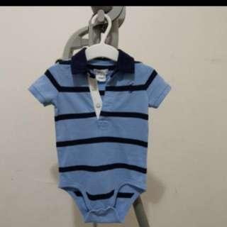 Ralph Lauren Baby Romper (9 months)