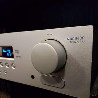 Cambridge audio 5.1
