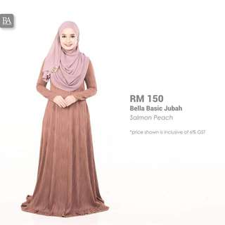 Bella ammara sophia jubah collection this weekend