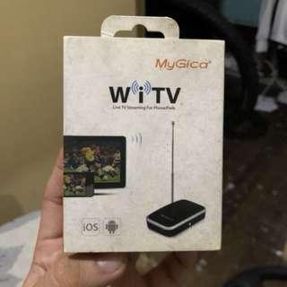 MyGica WiTv