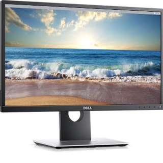 "Dell P2317H 23"" LED Monitor"