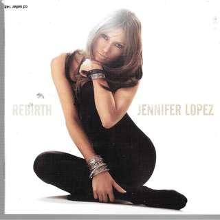 MY CD/DVD - JENNIFER LOPEZ // FREE DELIVERY