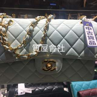 Chanel chain Bag 經典款