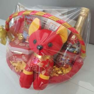 CNY Hamper with delivery