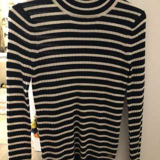 Maison Scotch Sweater