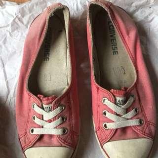 Flatshoes Converse ori