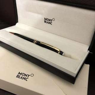 ** 大減價 **Mont Blanc signature ballpen 原子筆