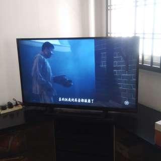 """50"""" LED TV only 28.5kg (SHARP)"""