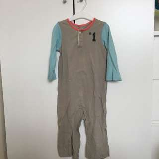 GAP Sleepsuit