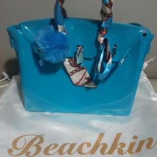 BNWT Authentic Beachkin Jellybag