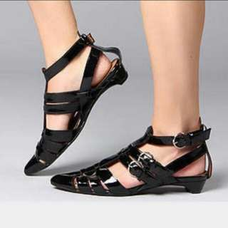 Repriced Jeffrey Campbell Shoes by Ibizu