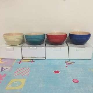 (限時減價) Le Creuset Rice Bowl