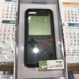 全城熱爆Gameboy電話殼iphone7&8