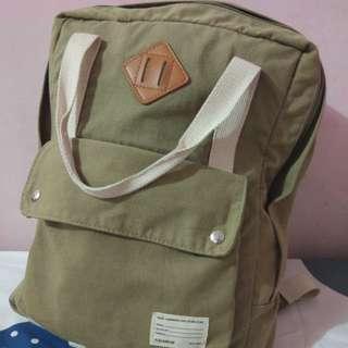 Backpack Pull&Bear