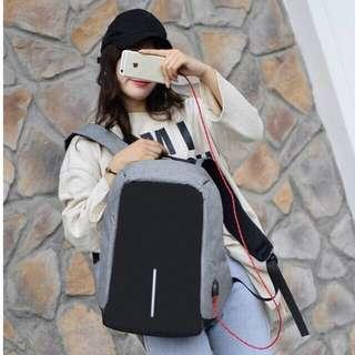 Anti theft Backpack Travel Waterproof Bag