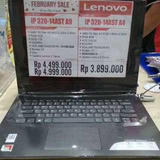 Lenovo IP 320