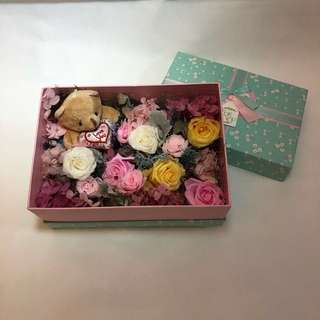 Valentine's Day gifts  [Preserved roses / preserved flowers