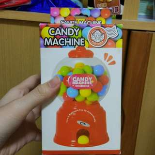 Candy Machine QYOP