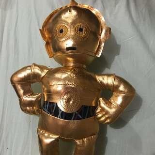 C-3PO Soft toy