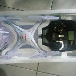 Syma x5c-1 upgrade version