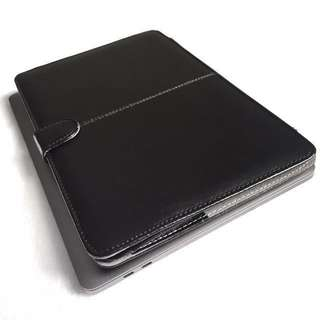 """Leather Case for MacBook 12"""""""